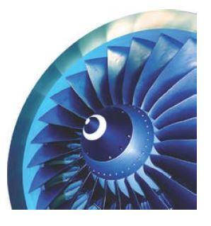 CFM56 Combustor Overhaul