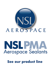FAA Approved PMA Sealants for Aerospace Industry
