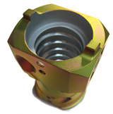 Plating and Coatings for Aircraft MRO