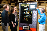 MRO Inventory Management Solutions