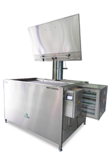 Ultrasonic Cleaning Systems and Equipment