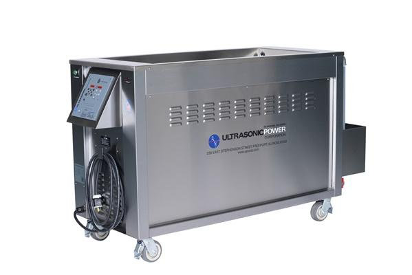 Ultrasonic Power Corporation- your cleaning solver