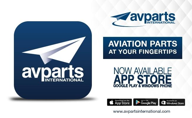 Avparts International Mobile Application