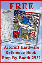 Free Aircraft Hardware Reference Book