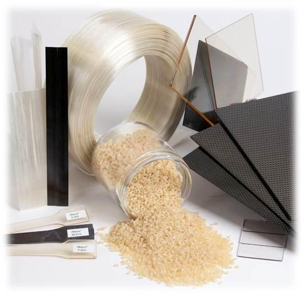 BASF Aerospace Materials