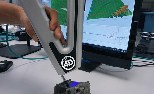 Better Surface Defect Measurements Increase Yield