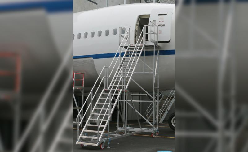 Airplane Access