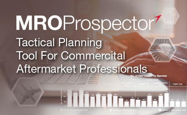 MRO Prospector