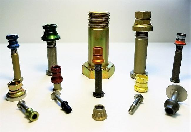 Stocking a wide variety of Aerospace Fasteners
