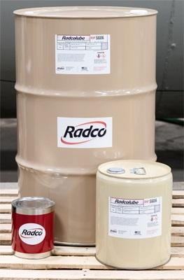 Radcolube® RHP5606 is a petroleum-based, non-synthetic hydraulic fluid. MIL-PRF-5606J  Qualified.