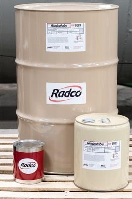 RADCOLUBE® RHP6083 is a military-qualified, rust-inhibited petroleum hydraulic fluid consisting of synthetic hydrocarbon base oils and additives. MIL-PRF-6083G Qualified.