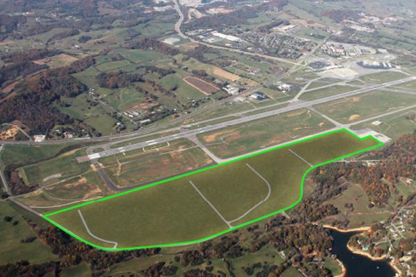 Aerospace Park at TRI
