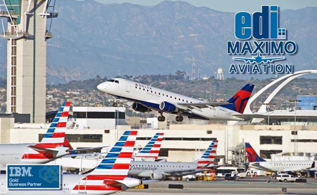 Largest IBM Maximo for Aviation Partner in America