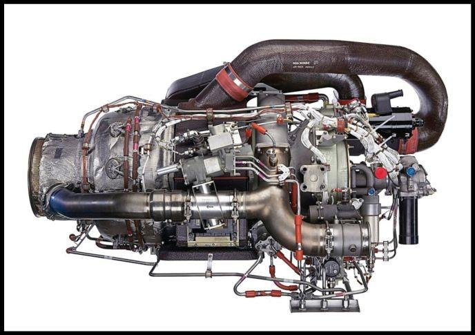 We know Auxiliary Power Units