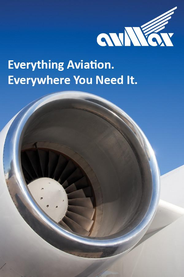 Ask How Avmax Can Simplify Your ADS-B Needs!