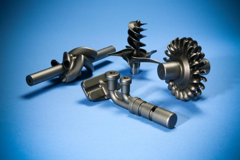 Precision Investment Castings