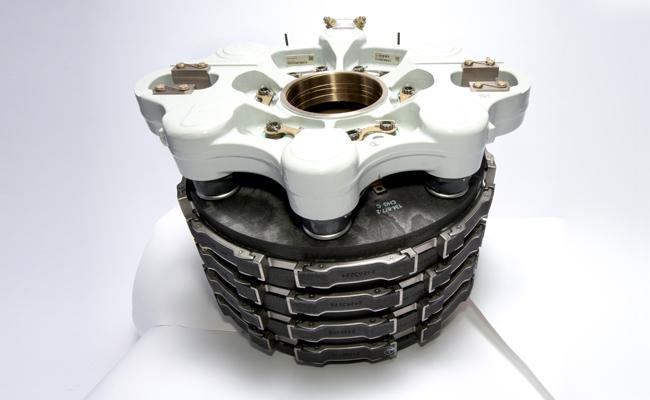 Commercial Wheel & Brake Distributor