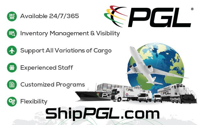 Connect MRO Business on Time with PGL