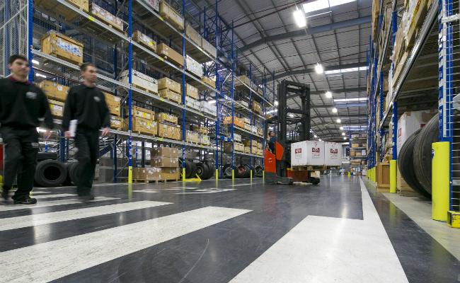 AJW Group is a world leader in aftermarket services
