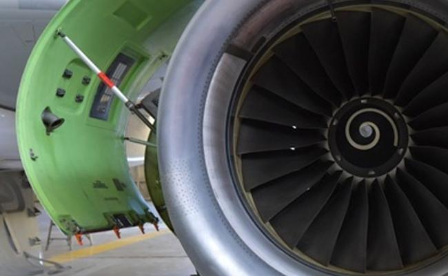 Engine Material Sales: Forget the Scavenger Hunt.