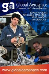 Global Aerospace Corporation - Keeping you flying!