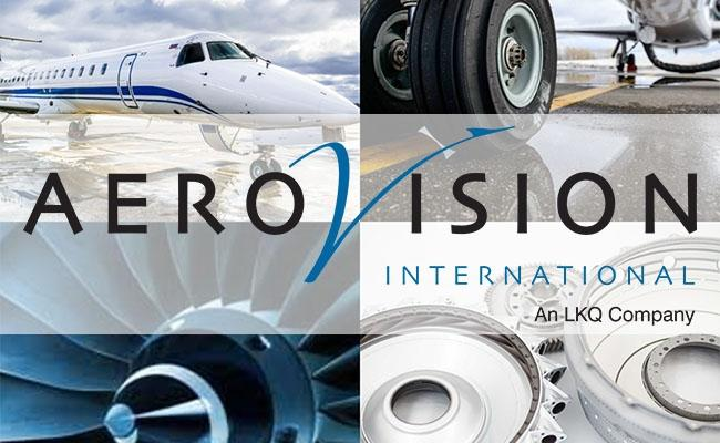 One-Stop Solution for Components/Engines/Aircraft
