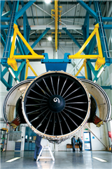 Worldwide Engine MRO Services and Materials