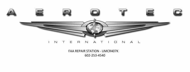 FAA CRS SPECIALIZING IN APU, MES AND ECS SYSTEMS REPAIR