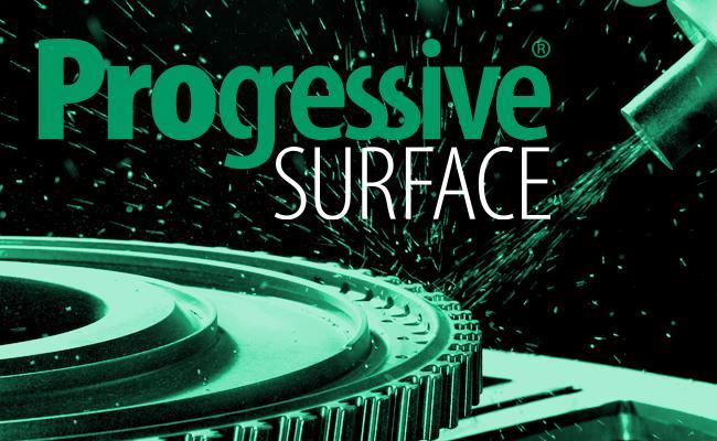 MRO Surface Enhancement Equipment Since 1967