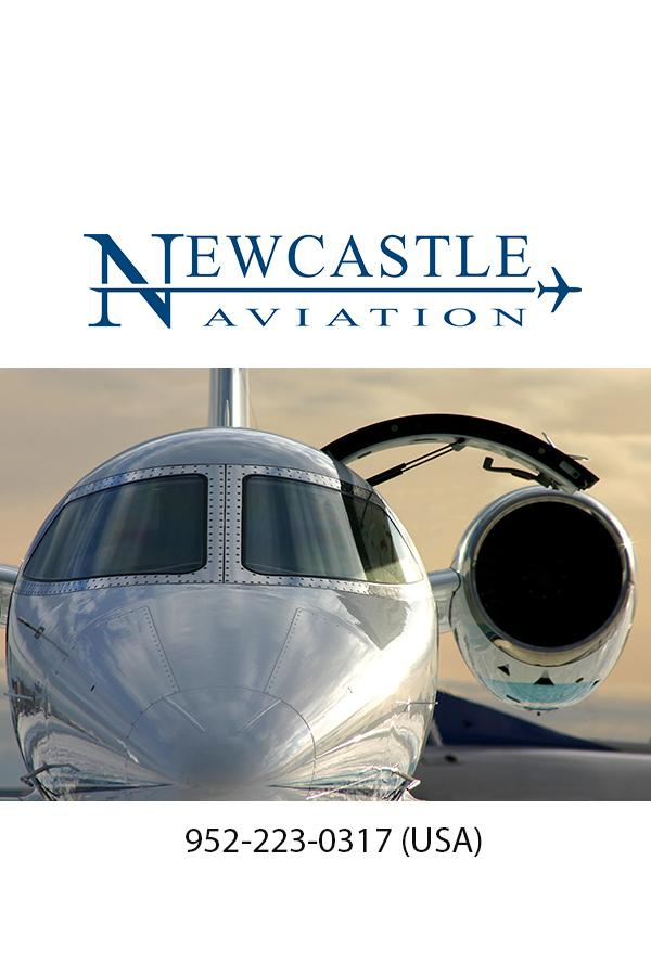 Newcastle Aviation- Ascend Above the Rest!