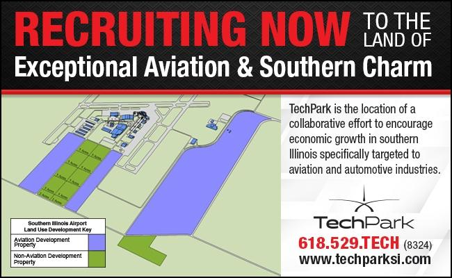Recruiting Aviation Industries