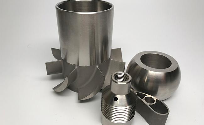 Cobalt-based Alloys, Custom Components & Materials