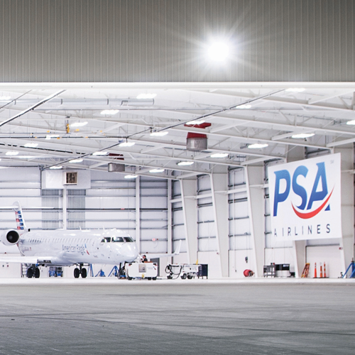 PSA Airlines Case Study