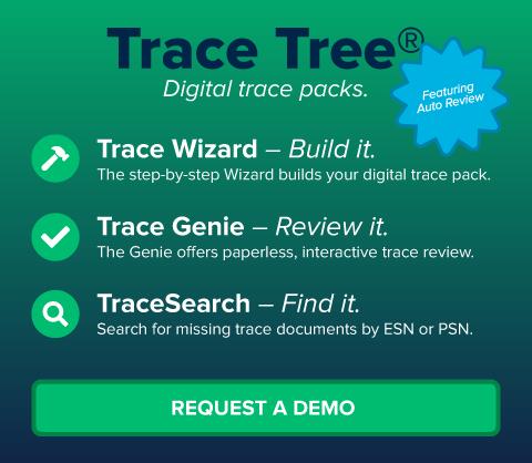 Power Werks Trace Tree Digital Trace Packs