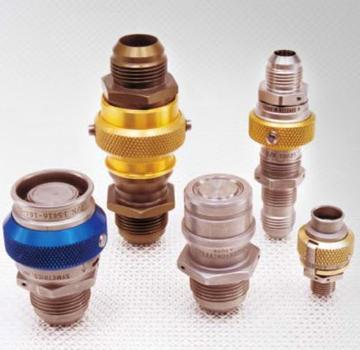 Mid-State Aerospace Couplings, Valves, Hydraulic Fuses and Flow Regulators