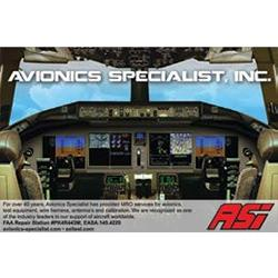Avionics Specialist, Inc.