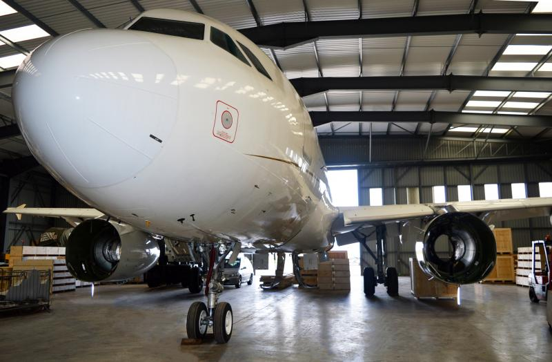 Air Salvage International Asset Management