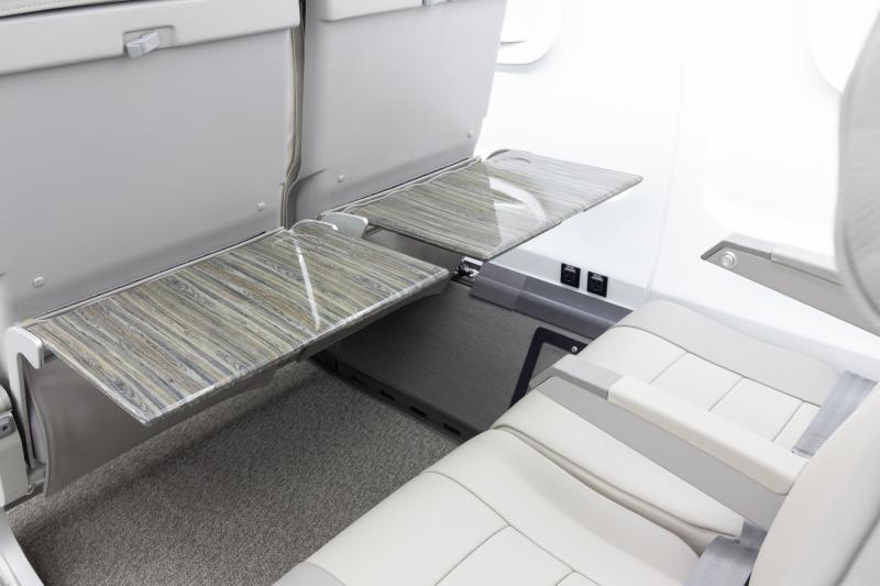 C&L Aviation Interiors