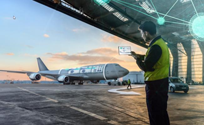 Lufthansa Technik Aviatar
