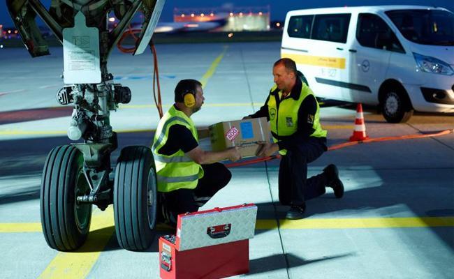 Lufthansa Technik AOG