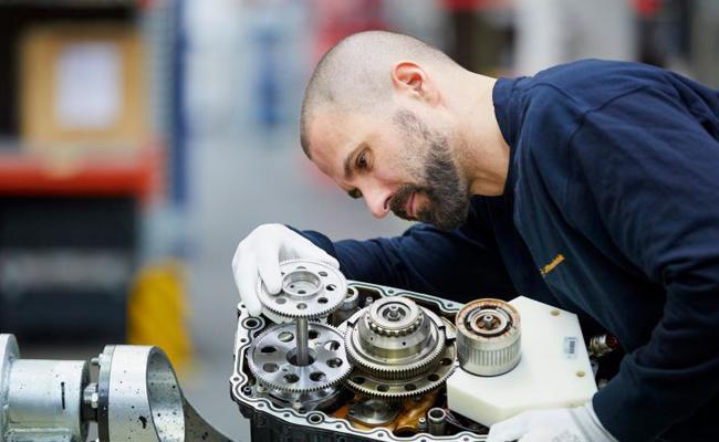 Lufthansa Technik Component Services
