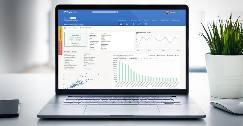 Beep Analytics FlightDeck