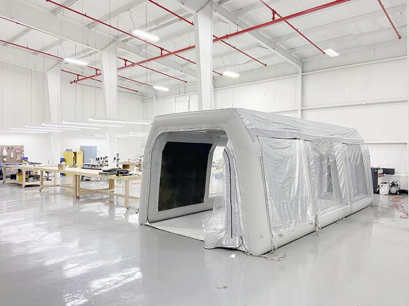 AeroElite Interiors Mobile Teams