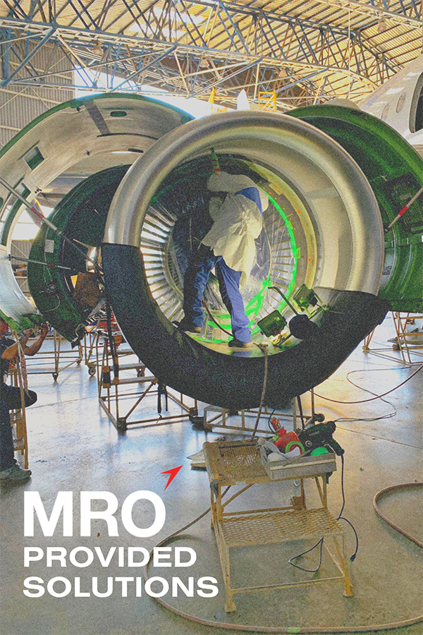 Aero Tool Services Tooling and Support