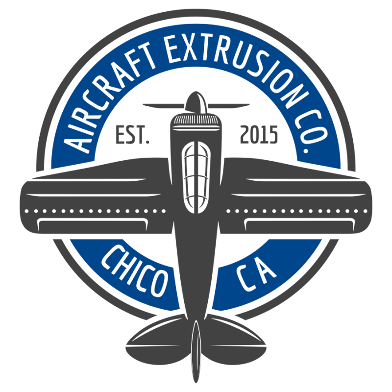 Aircraft Extrusion Co logo