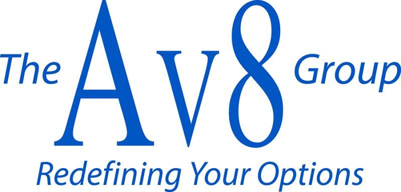 Av8 Group logo