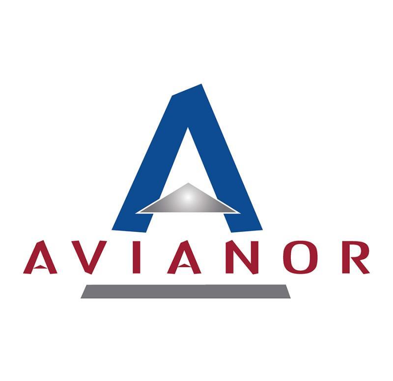 Avianor logo
