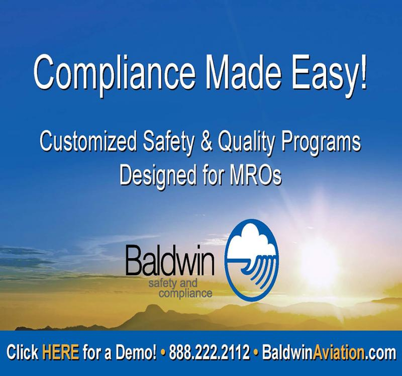 Baldwin SMS QMS Software