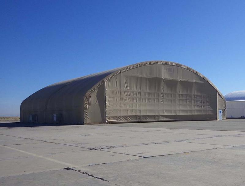 Southern California Logistics Airport Building 869