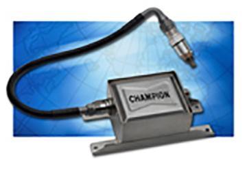 Champion Aerospace Ignition Systems